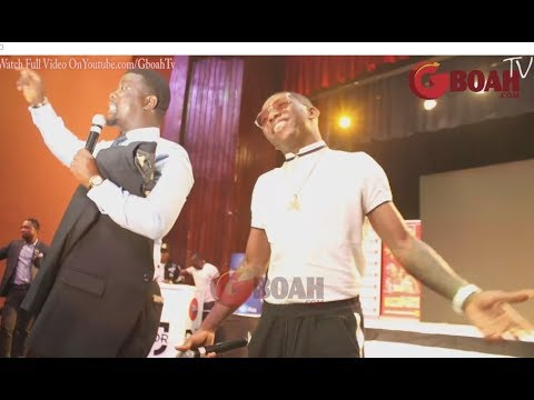 I Dont Drink,Smokes Or Do Drugs:Small Doctor Reveals,Seyi Law Testify With His Life,As Crowd Go Wild