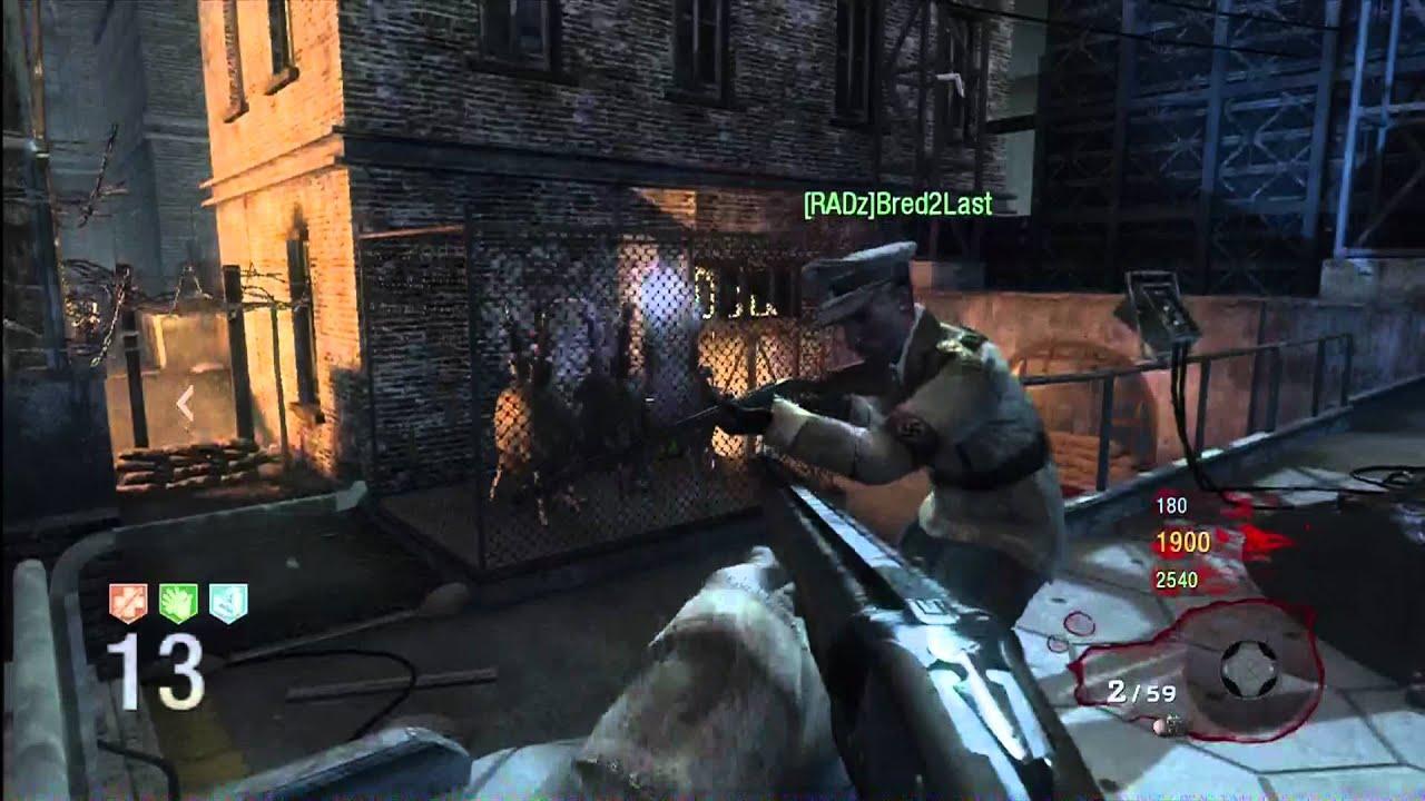 nazi zombies der riese wallpaper - photo #13