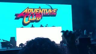 Adventure Club @ Forbidden Kingdom 2018