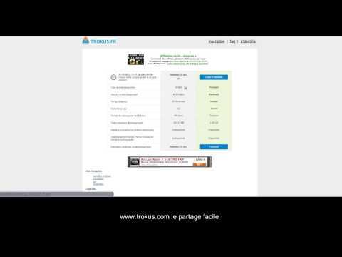 trokus.com le site de partage
