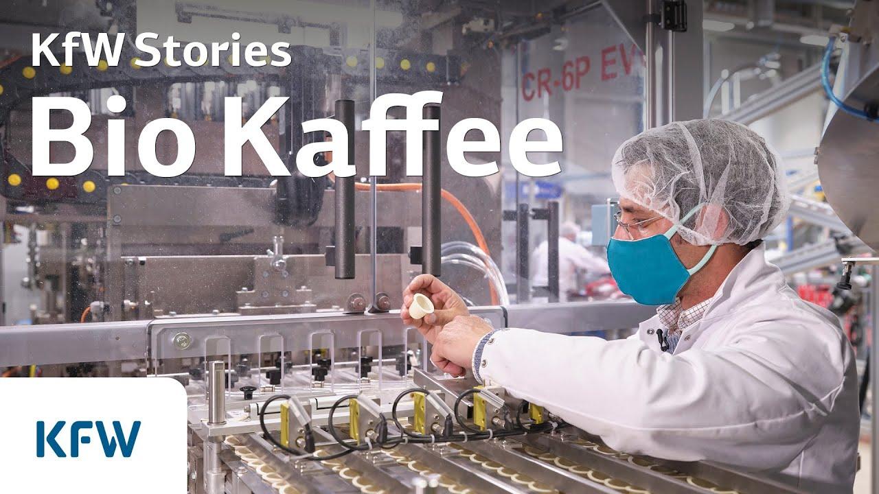 KfW Sonderkredit: So meistert das Unternehmen UniCaps die Coronakrise