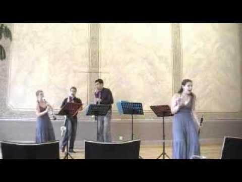 rosarotundhimmelblau - Bei Mir Bist Du Scheen #1