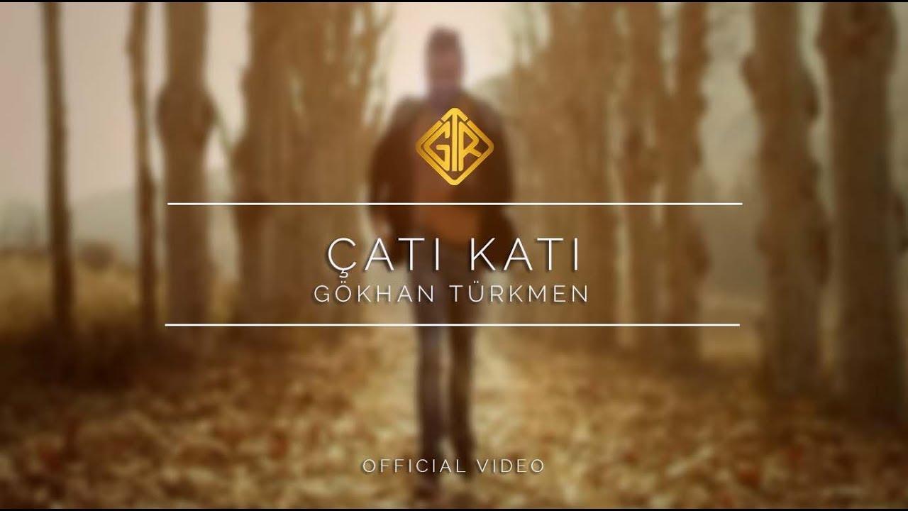 Çatı Katı [Official Video] - Gökhan Türkmen #enbaştan #1