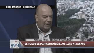 Video: INFORME 53G: Porque San Millan no puede ser auditor