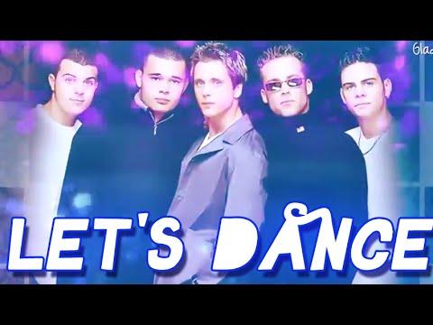 Let's dance- Five (Subtitulos en español)