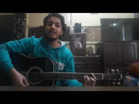 Bulleya + Teri Khair Mangdi | Cover By Shubham Singh | Ae Dil Hai Mushkil + Baar Baar Dekho
