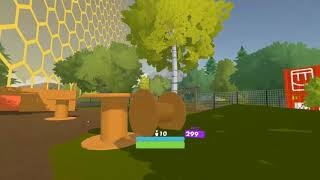 RecRoom Rec Royale Squad juego HTC Vive VR Fortnite PUBG Realidad Virtual