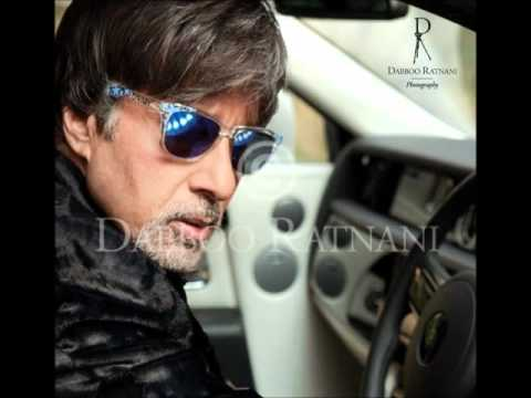 Ekla Chalo (Cholo) Re-By Amitabh Bachchan from The Film