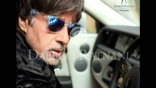 "Ekla Chalo (Cholo) Re-By Amitabh Bachchan from The Film ""Kahaani""-Moses Sapir"