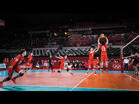 HERE'S WHY Japan is the Most Disciplined Team in Volleyball History !!!