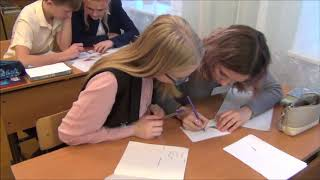 Урок по теме Теорема Пифагора учитель Федорова НВ