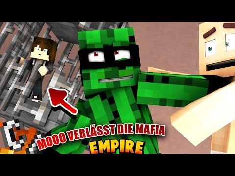 MOOO VERLÄSST DIE MAFIA - Sein KIND wird LEIDEN - Minecraft Empire #66
