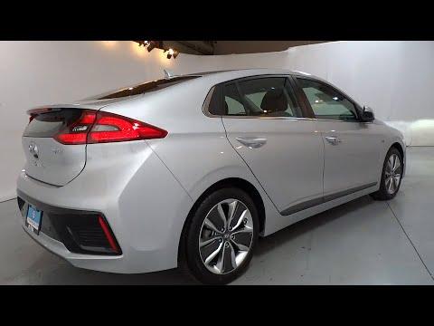 Lithia Hyundai Fresno >> 2018 HYUNDAI IONIQ HYBRID Fresno, Bakersfield, Modesto, Stockton, Central California JU064777 ...