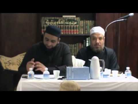 What is Tawheed? - by Shaykh Mamdouh Mahmoud (Translation)