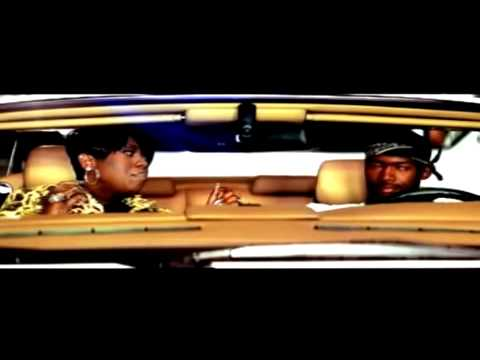 Missy Elliot -  All N My Grill (Ft. Nicole Wray & Big Boi)