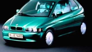 BMW Z11