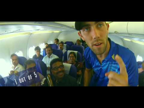 THE INSIDE SCOOP WITH GLENN MAXWELL