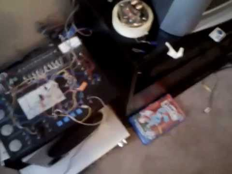 Tornado Drill At Home - YouTube