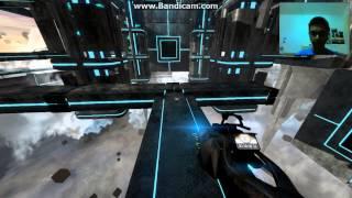 DeadCore gameplay walkthrough part 1