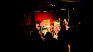 Mellow Harsher @ AS220 10/27/15 part 2