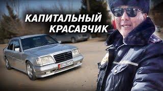 СТАРШИЙ ЛЕЙТЕНАНТ МВД КР ОШТРАФОВАЛ НАПАРНИКА! SAFARI