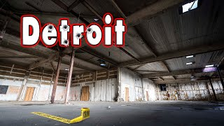property detroit michigan
