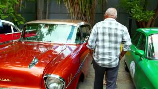 Cuban Chrome Deleted Scenes - Sharing the Love of Cars