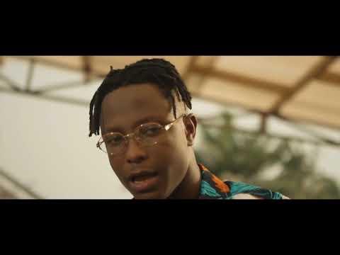 Kelvyn Boy – Afrobeats (Official Video)