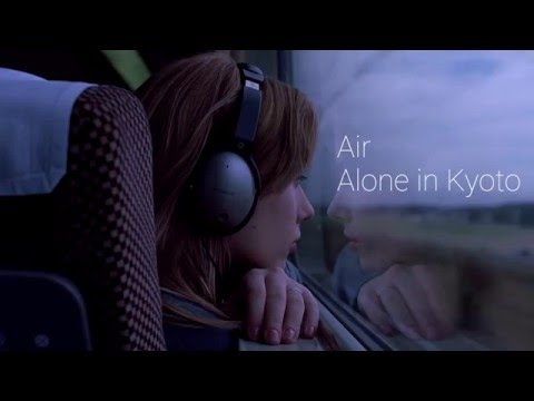 Air - Alone in Kyoto
