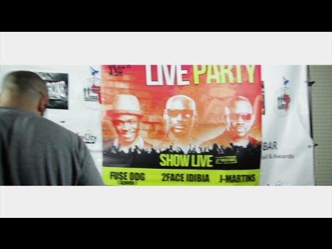 African Live Party par One Media