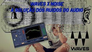 X Noise - Passando uma borracha no ruido