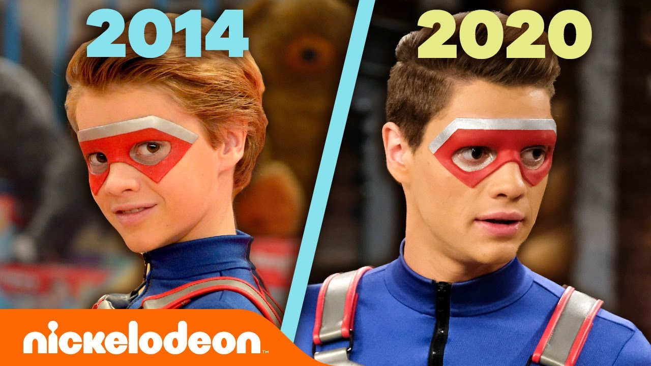 Download Jace Norman Through the Years! 2014-2020 🎈 | Nick