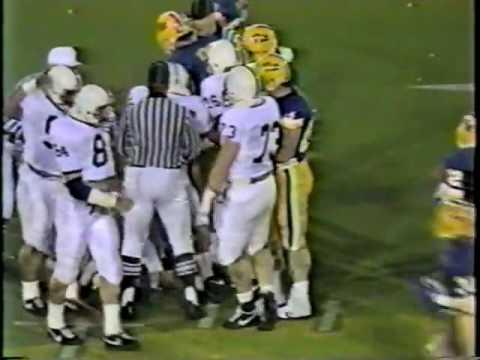 PantherMore.com - Pitt vs PSU 1987