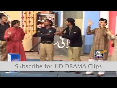 Ali Naz vs Abid Charli - Saun Di Jhadi