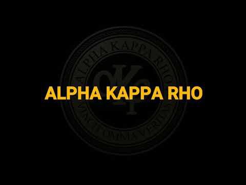 Tausug Song | Alpha Kappa Rho Lyrics | Akrho | Rufaida