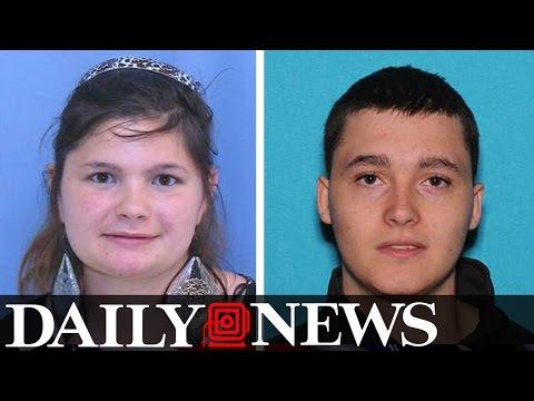 Pennsylvania Man Takes Girlfriend From Mental Health Hospital At Gunpoint