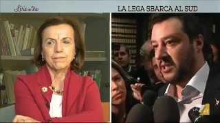 Salvini a Fornero: