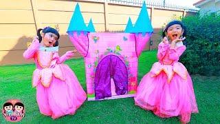 หนูยิ้มหนูแย้ม   Dream to be little Princesses ฝันอยากเป็นเจ้าหญิง