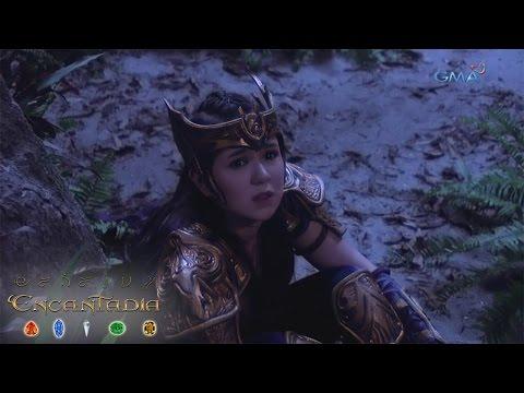 Encantadia: Ang pagtakas ni Lira sa kaharian ng Lireo - 동영상