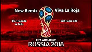 """Javier Rapallo: Megamix de """"La Roja"""" Edit Radio (3"""