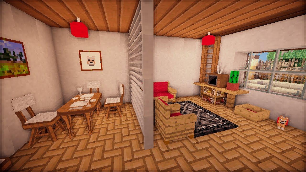 Майнкрафт видео строительный креатив в кафе