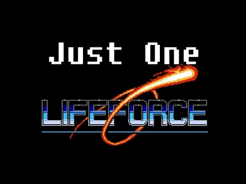 Just One......Lifeforce