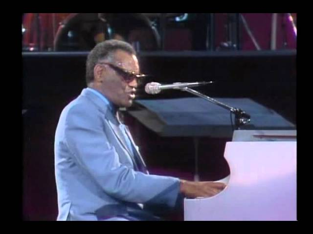 "Ray Charles | J21sessions |  Full Concert | ""1981"""