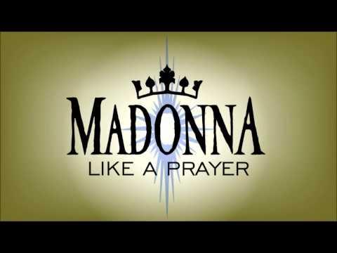 Madonna - 04. Till Death Do Us Part