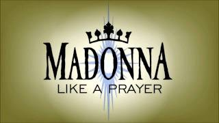 Madonna - 04. Till Death Do Us Part