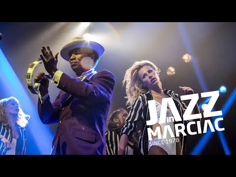 "Kid Creole & the Coconuts ""Caroline Was A Dropout"" @Jazz_in_Marciac 2018"