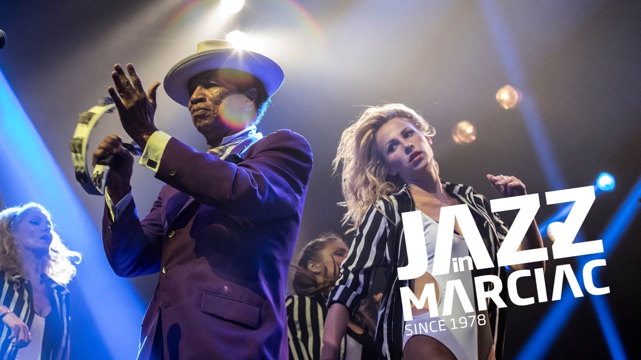 Kid Creole & the Coconuts @Jazz_in_Marciac / Marciac 2018