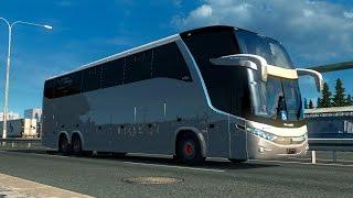 ETS2 MARCOPOLO G7 BUS MOD [Euro Truck Simulator 2]