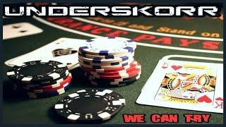 UNDERSKORR - We Can Try