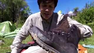 Ботинки Meindl - мерседес мира туристической обуви. Обзор.